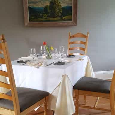 SoLo Farm Table South Londonderry Restaurant Review Zagat - Vermont farm table reviews