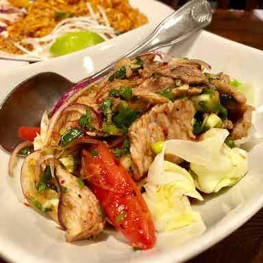 srithai thai kitchen sushi bar duluth restaurant review zagat - Thai Kitchen Milwaukee