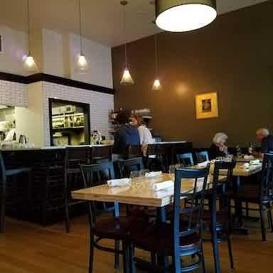 Lilac Billings Restaurant Review Zagat