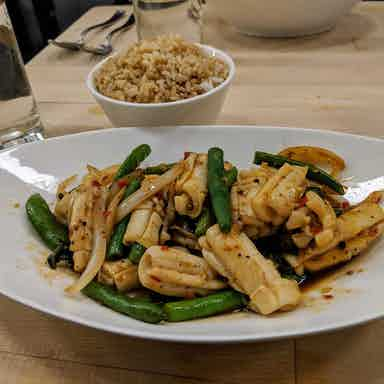 Land Thai Kitchen New York Restaurant Review Zagat