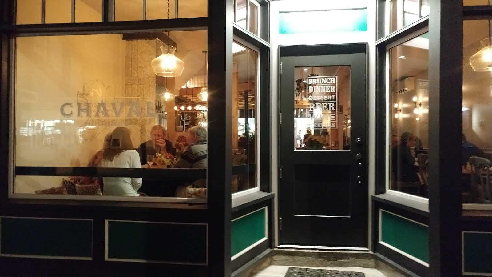 Chaval Portland Restaurant Review Zagat