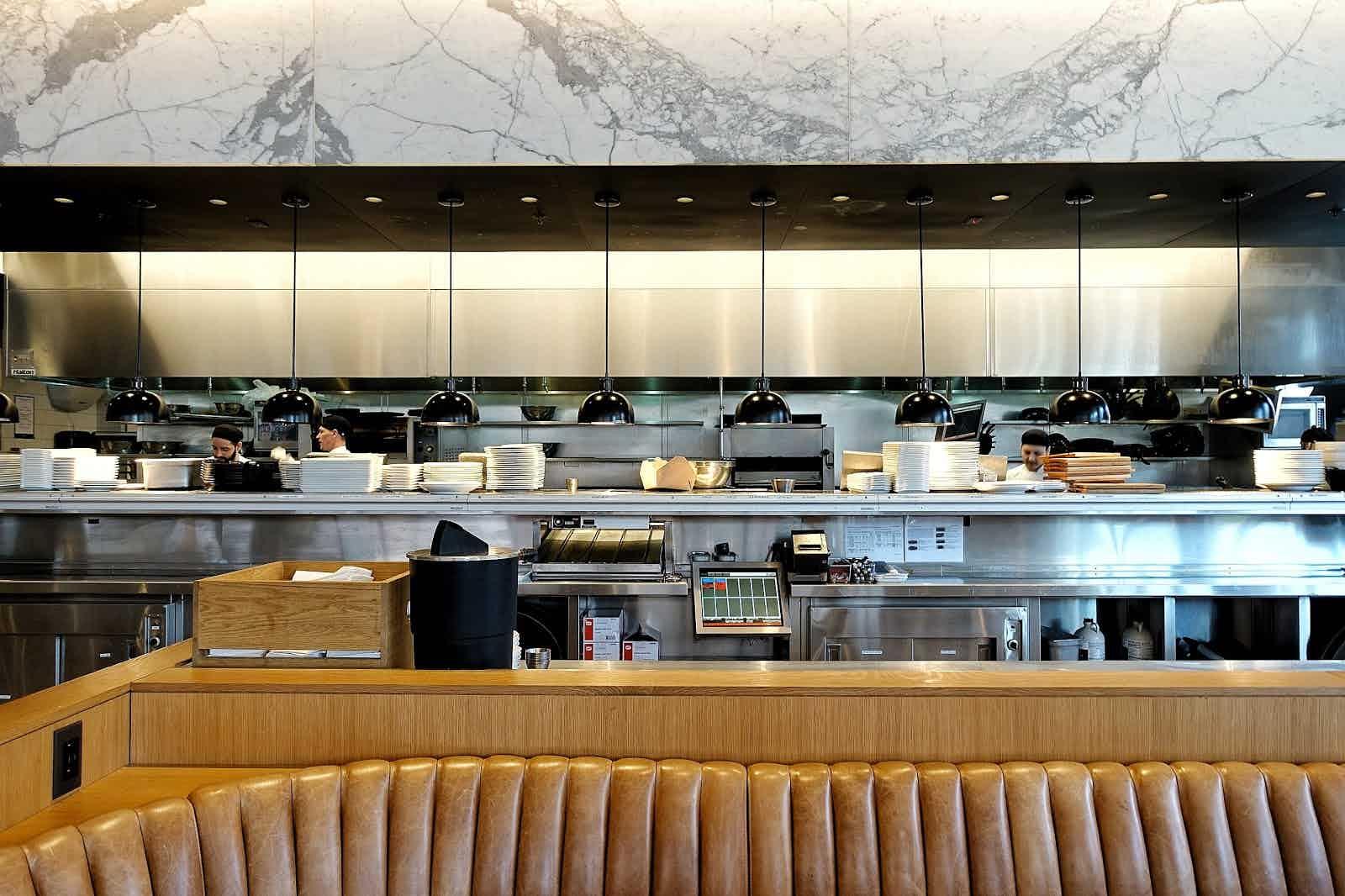 Earls Kitchen Bar Chicago Restaurant Review Zagat