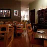 Majolica Phoenixville Restaurant Review Zagat