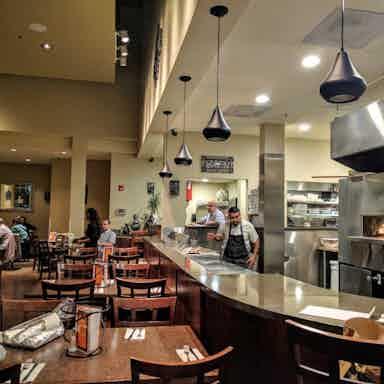 Salam Restaurant Hillsboro Restaurant Review Zagat