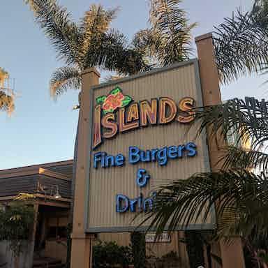 Islands Restaurant Marina Del Rey Restaurant Review Zagat