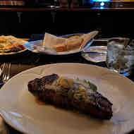 The Chop House Grand Rapids Grand Rapids Restaurant Review