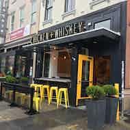Chicken Whiskey Washington Restaurant Review Zagat