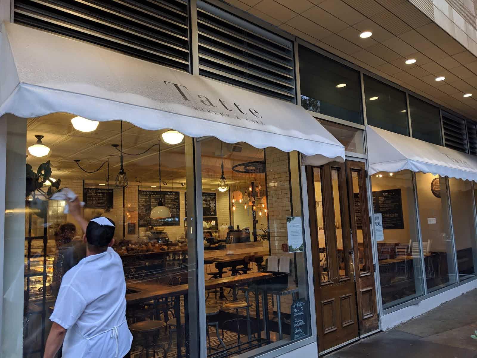 Tatte Bakery & Cafe - Cambridge | Restaurant Review - Zagat