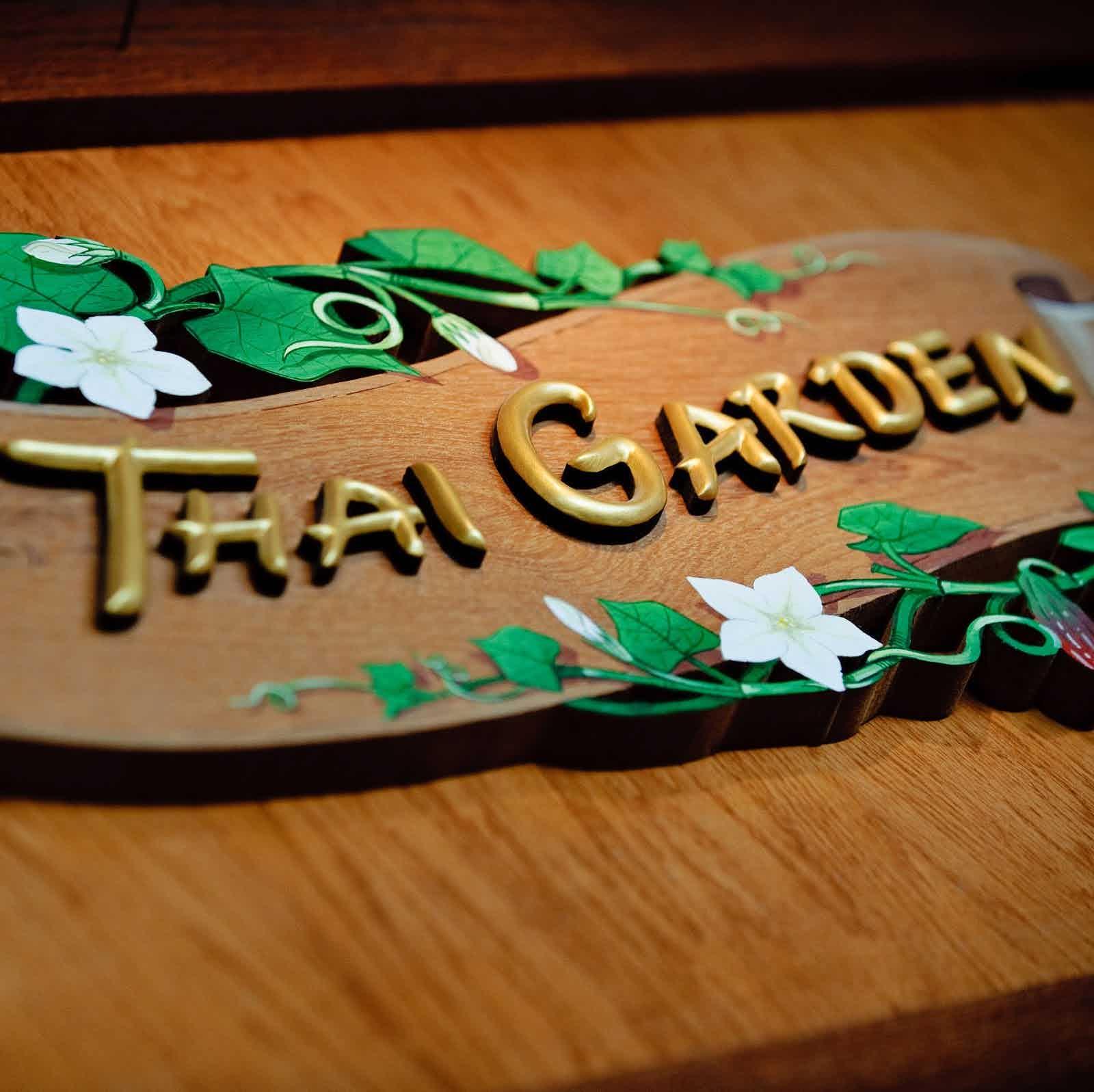 Thai Garden - Schaumburg | Restaurant Review - Zagat