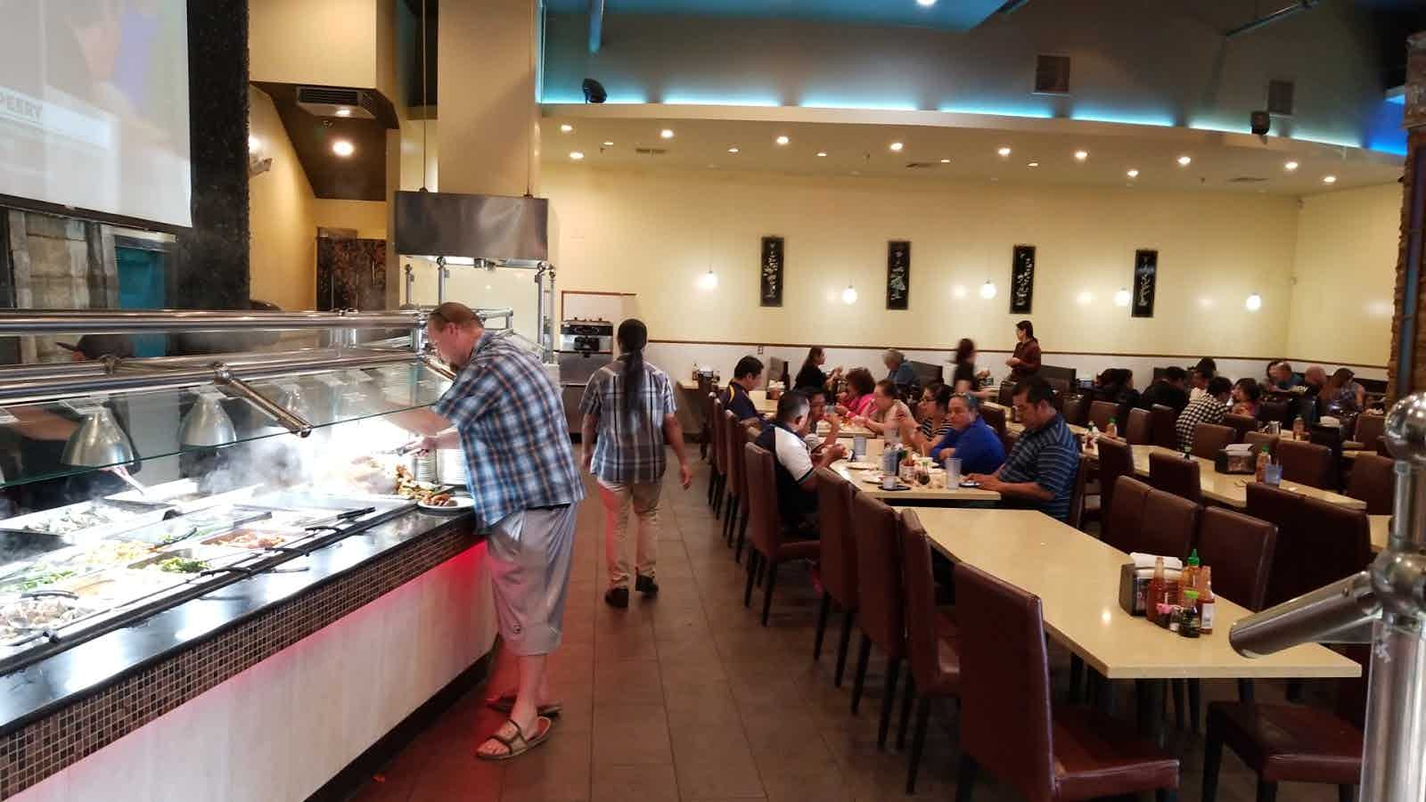 Awesome Buffet Star Redlands Restaurant Review Zagat Download Free Architecture Designs Intelgarnamadebymaigaardcom