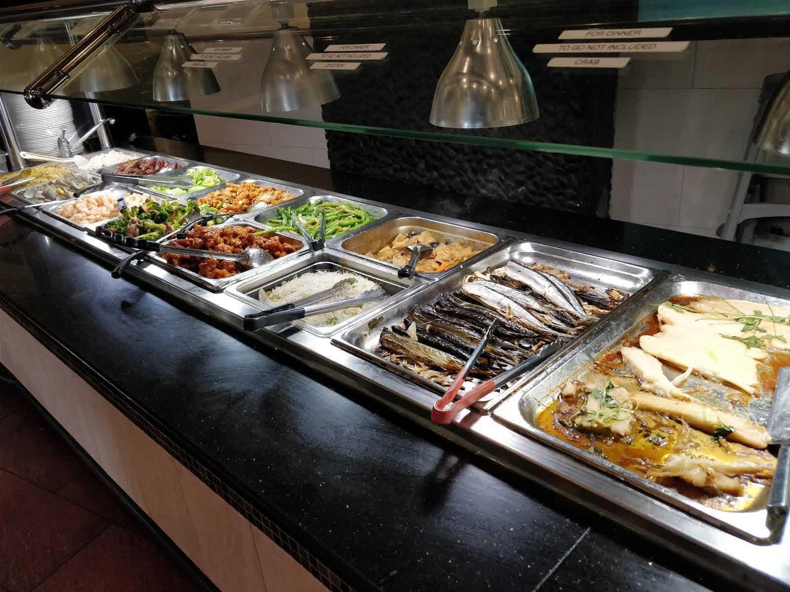 Wondrous Buffet Star Redlands Restaurant Review Zagat Download Free Architecture Designs Intelgarnamadebymaigaardcom