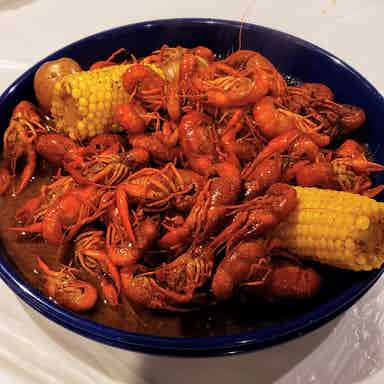 88 Boiling Crawfish Seafood Restaurant Houston