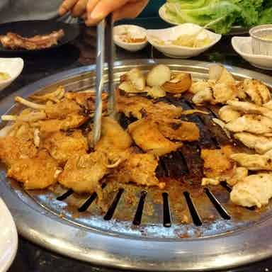 Do Eat Korean Bbq Chicago Restaurant Review Zagat