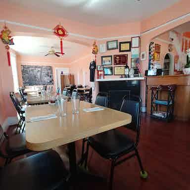 Frank S Noodle House Portland Restaurant Review Zagat