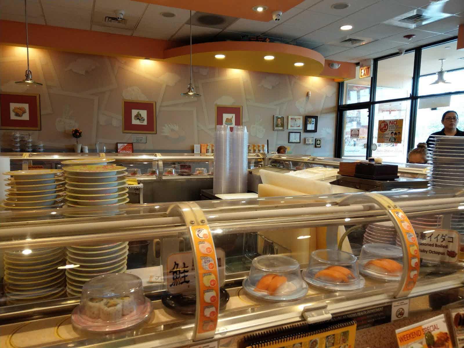 Sushi Station Rolling Meadows Restaurant Review Zagat Anschließend kannst du deinen ort und ein restaurant, bei dem du amerikanische pizza. sushi station rolling meadows