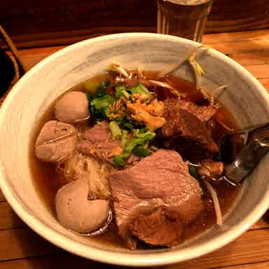 Pure Thai Cookhouse New York Restaurant Review Zagat