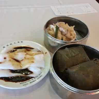 Chau Chow City Boston Restaurant Review Zagat