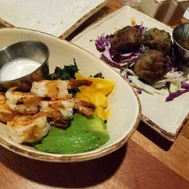 Primal Kitchen Culver City Restaurant Review Zagat