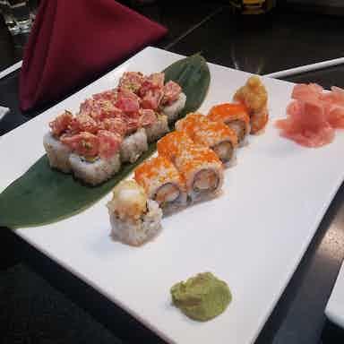 Sanuki Japanese Steak And Seafood Restaurant New Bern