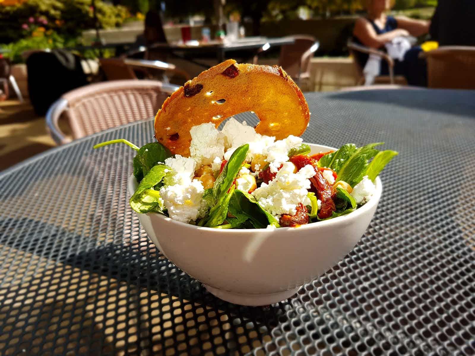 Best Food Near The Kennedy Center Zagat