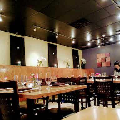 Circles Thai Philadelphia Restaurant Review Zagat