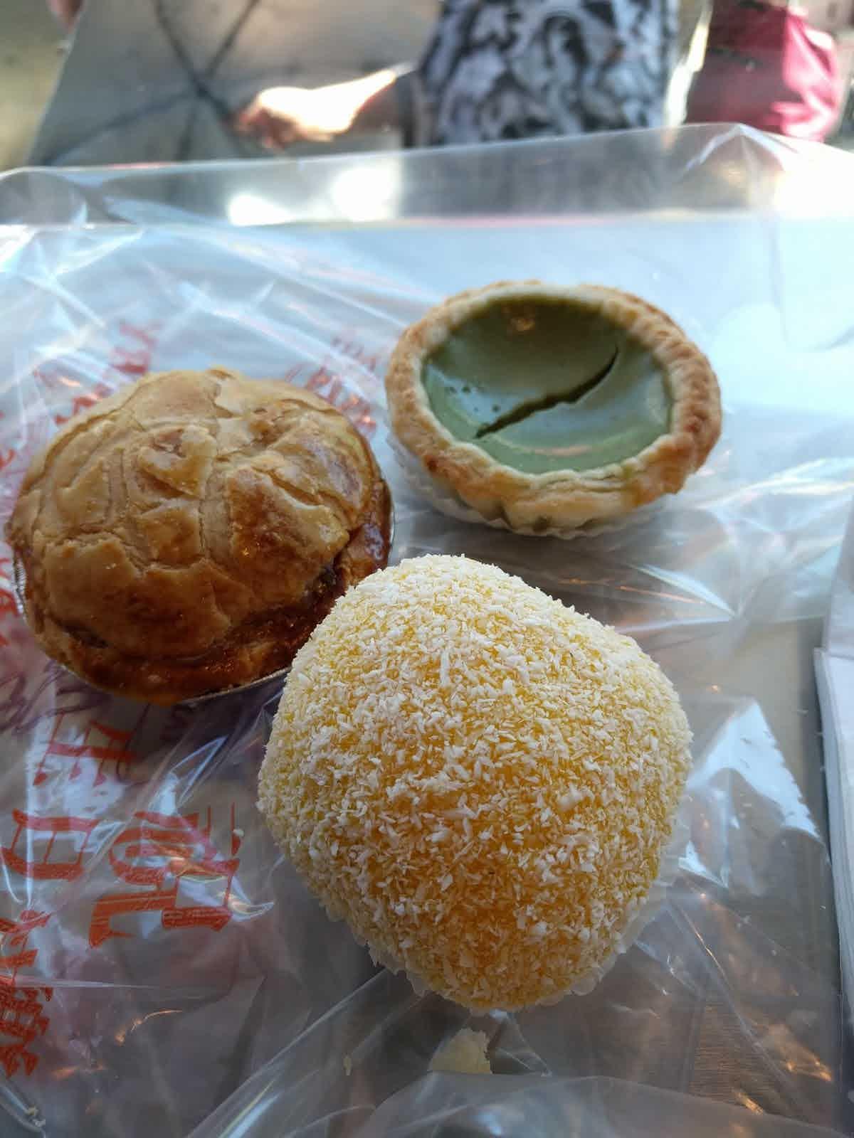 Tai Pan Bakery - New York | Restaurant Review - Zagat