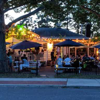 Turkuaz Grill Riverhead Restaurant Review Zagat