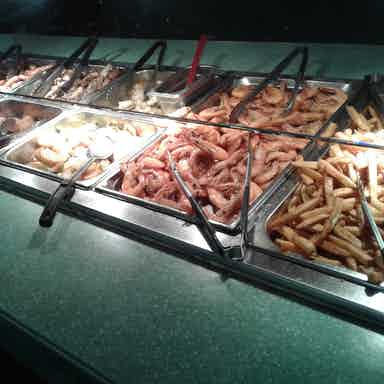 New World Buffet Los Angeles Restaurant Review Zagat
