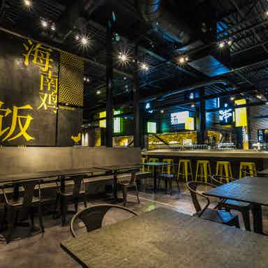 Food Terminal Chamblee Restaurant Review Zagat