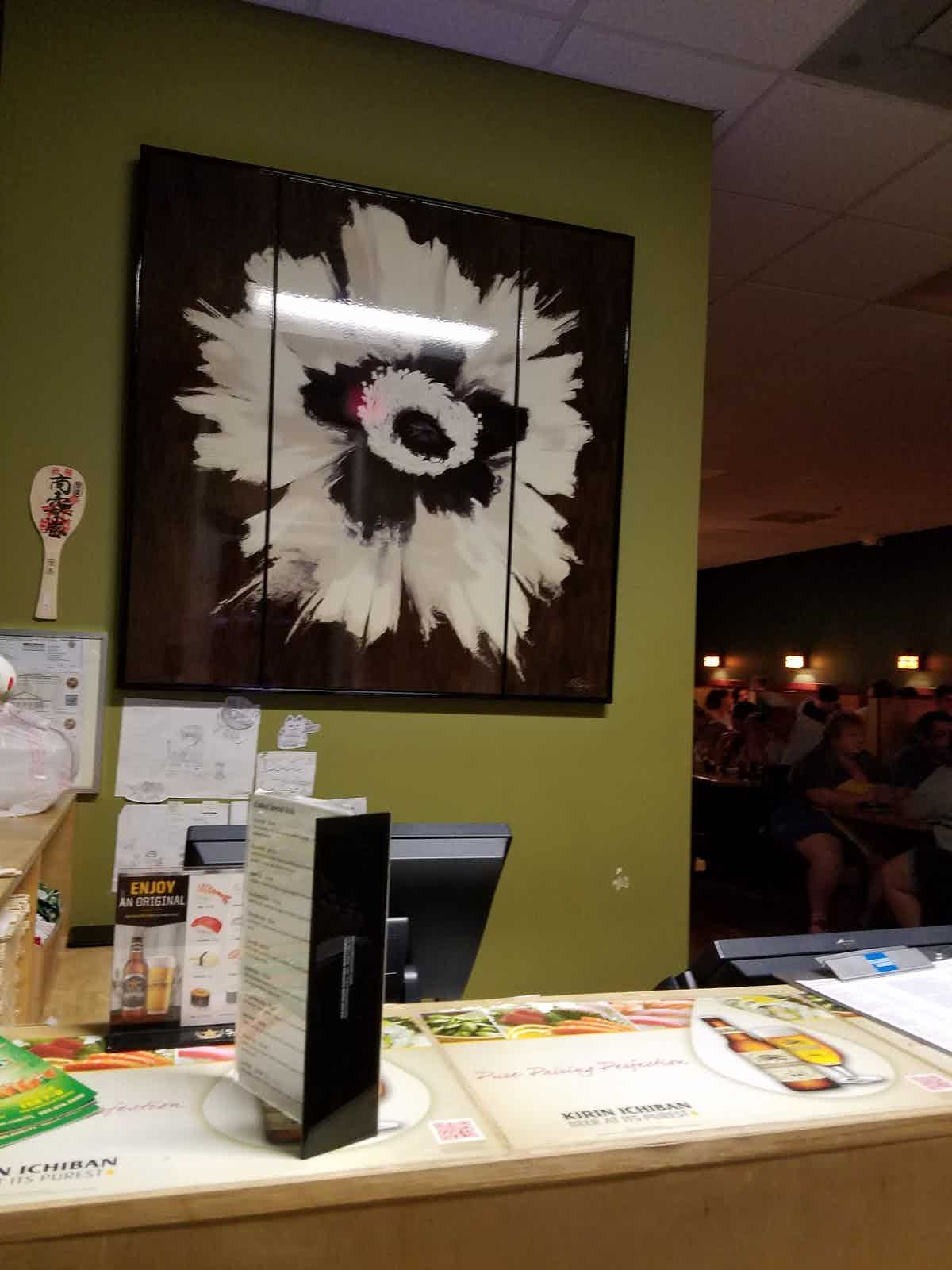 Bonsai Sushi Wesley Chapel Restaurant Review Zagat
