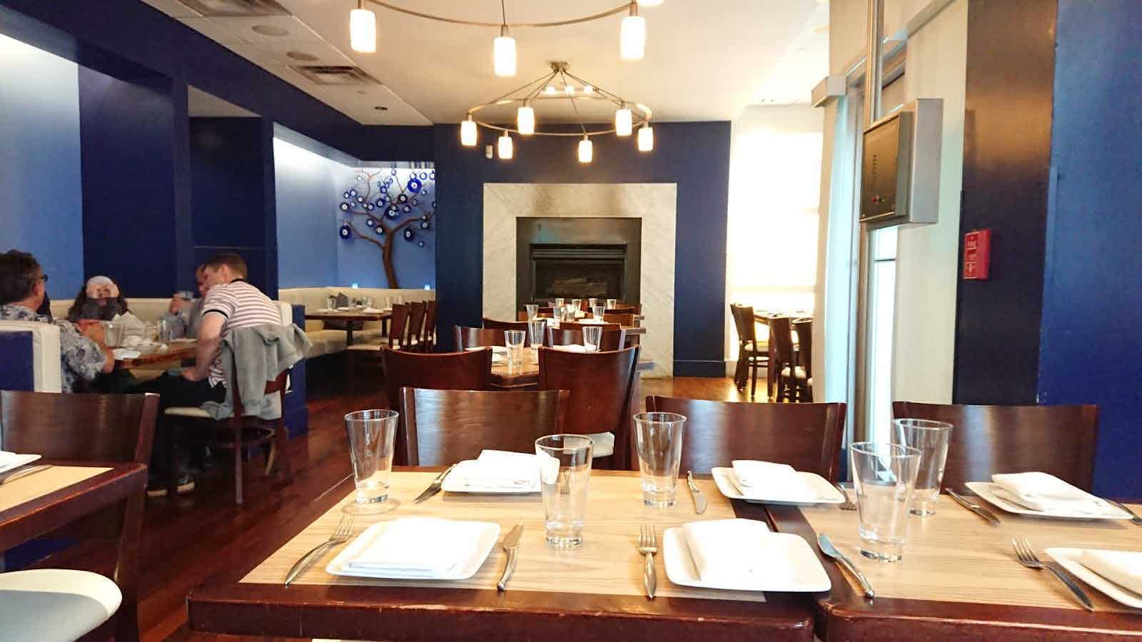 The 50 Best Restaurants In Washington Dc Zagat