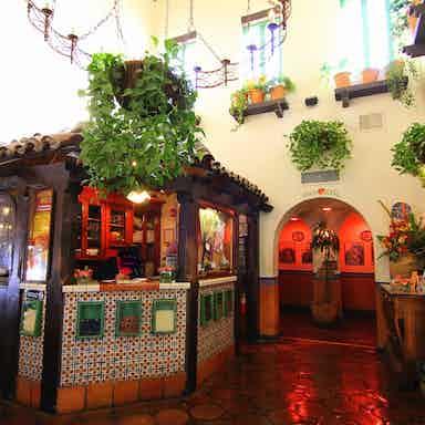 Las Casuelas Terraza Palm Springs Restaurant Review Zagat