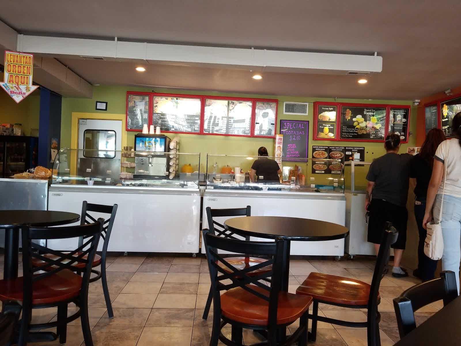 Paleteria La Reyna Wichita Restaurant Review Zagat