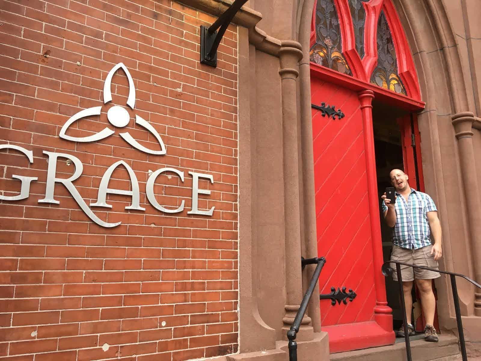 Grace - Portland   Restaurant Review - Zagat