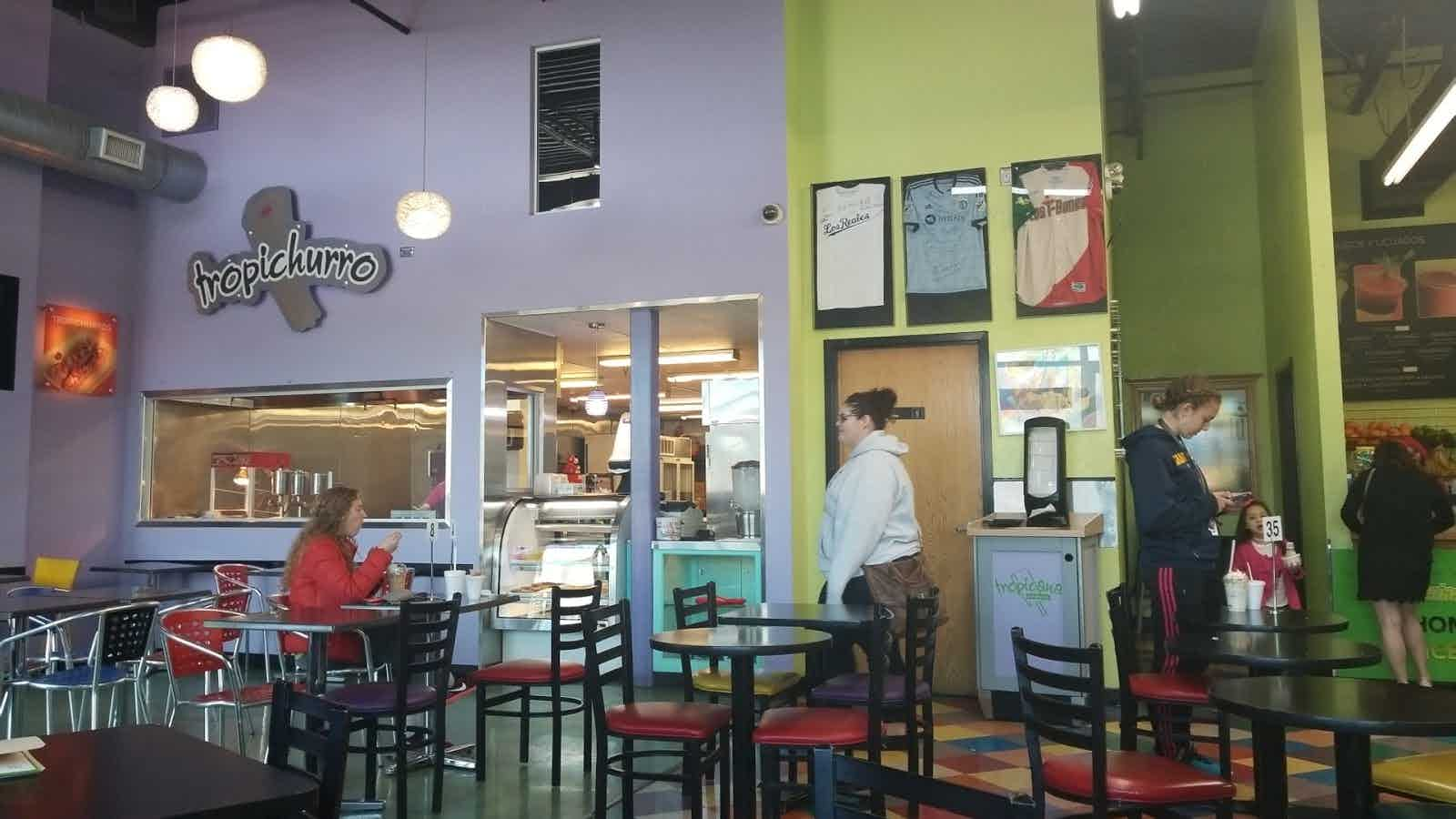 Paleteria Tropicana Kansas City Restaurant Review Zagat
