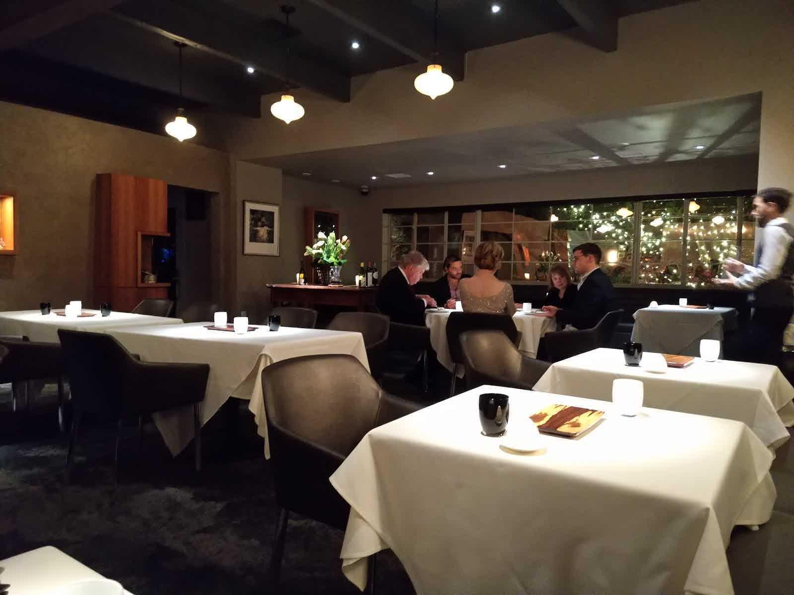 Best Restaurants In Los Gatos Saratoga Zagat