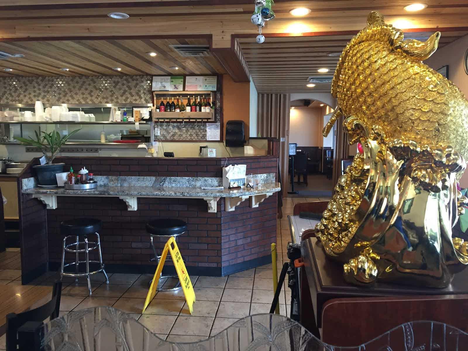 Champa Garden Restaurant Redding Restaurant Review Zagat