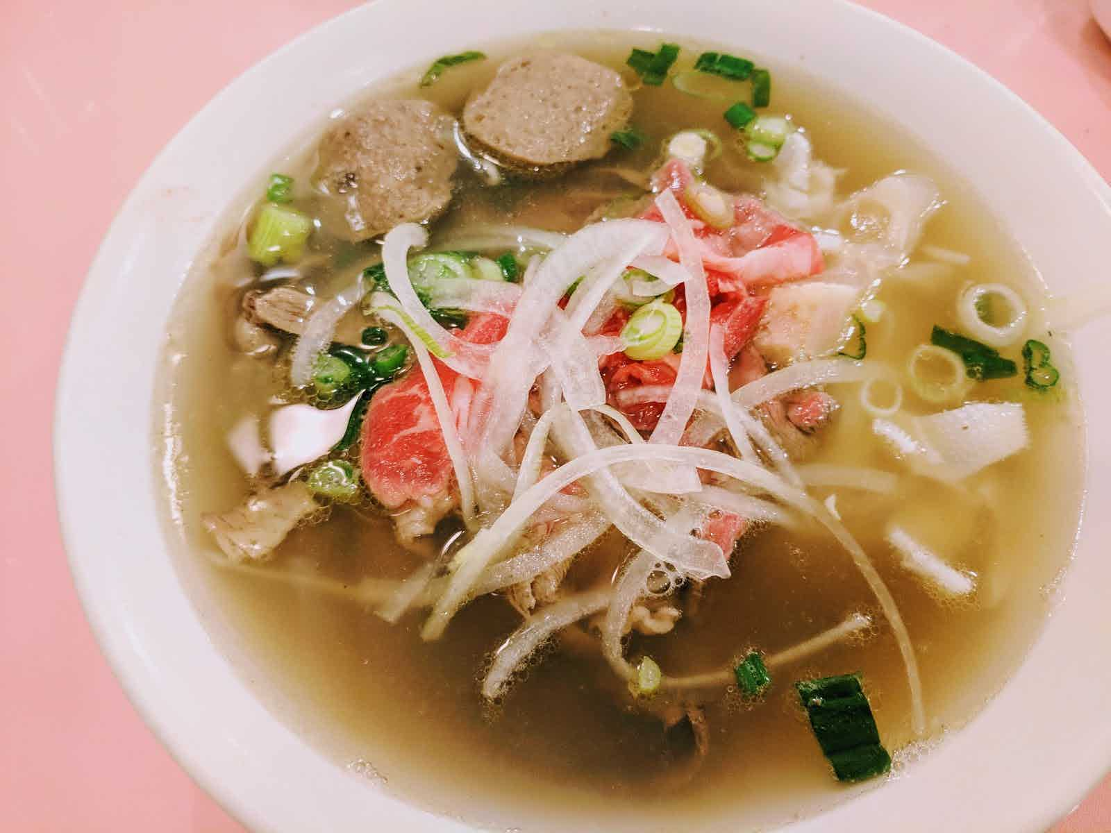 Best Vietnamese Restaurants in San Francisco - Zagat