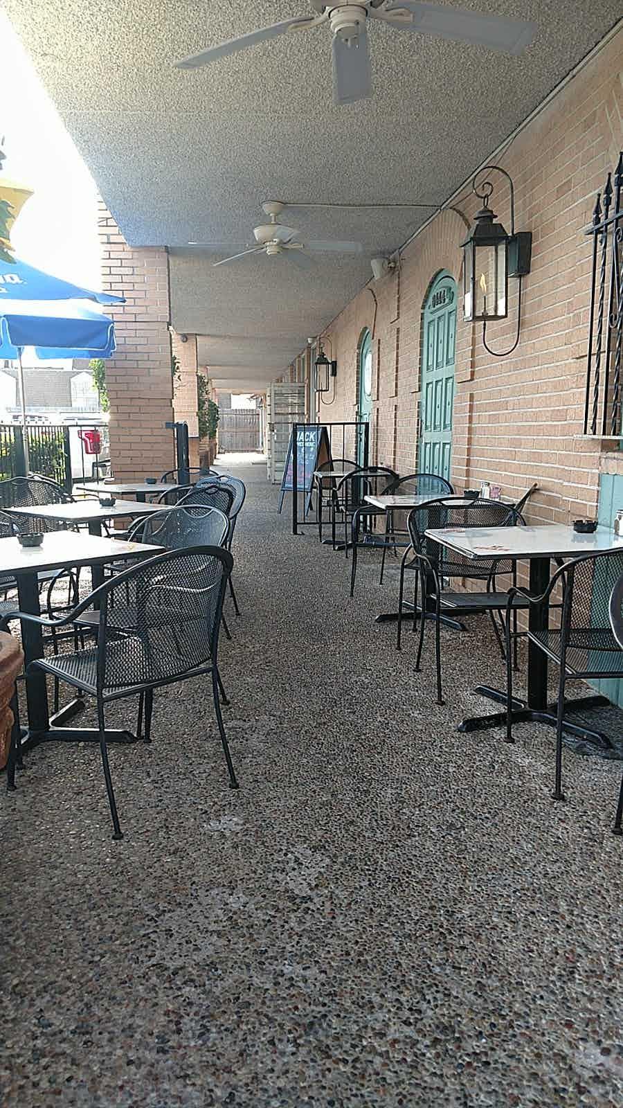 El Patio Houston Restaurant Review Zagat