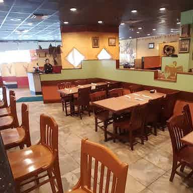 La Bamba Mexican and Spanish Restaurant Plantation ...