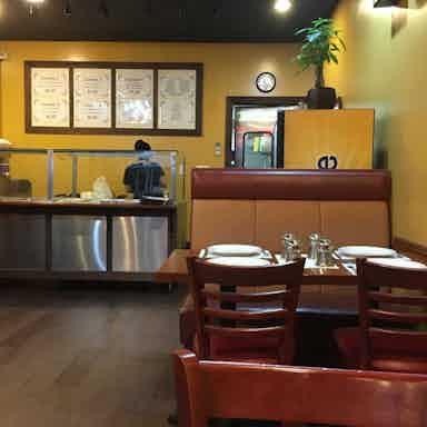 Raj S Indian Kitchen Long Island City Restaurant Review