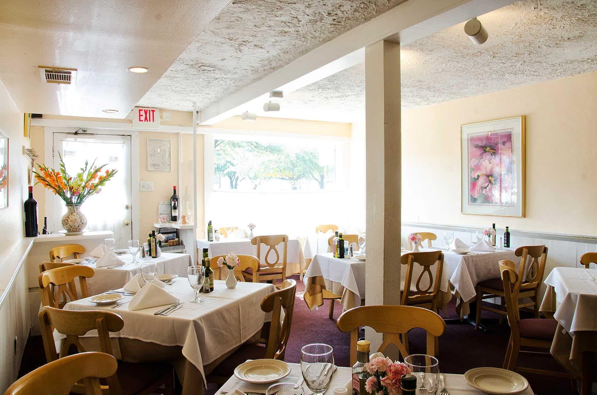 Most Romantic Restaurants In Dallas Fort Worth Zagat