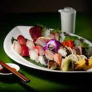 Morimoto Sushi Restaurant Philadelphia Restaurant