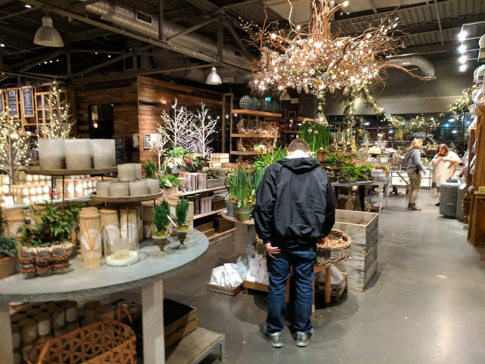 terrain garden café - Westport | Restaurant Review - Zagat