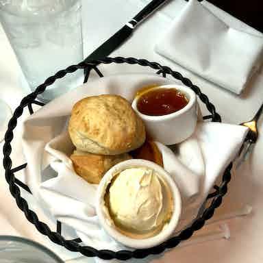 South City Kitchen Buckhead Atlanta Restaurant Review