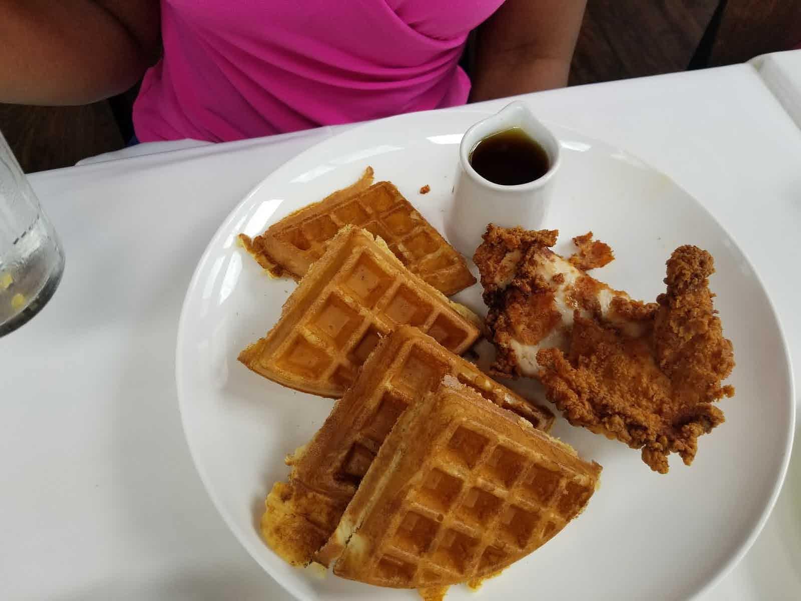 South City Kitchen Buckhead Atlanta Restaurant Review Zagat