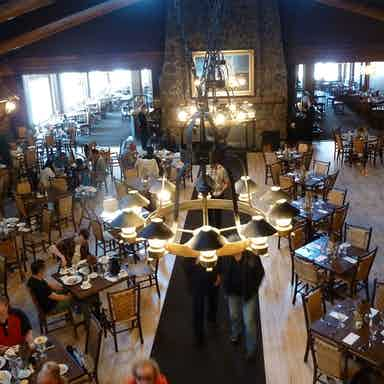 Old Faithful Inn Dining Room Yellowstone National Park Gorgeous Old Faithful Inn Dining Room Menu
