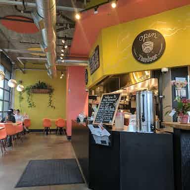 Open Tandoor Indian Restaurant Portland Restaurant