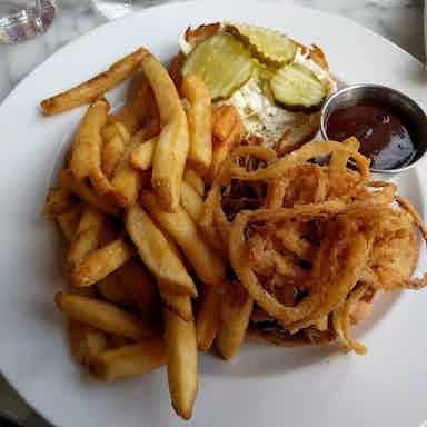 Merchants Restaurant - Nashville | Restaurant Review - Zagat