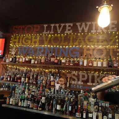 Edison Fooddrink Lab Tampa Restaurant Review Zagat